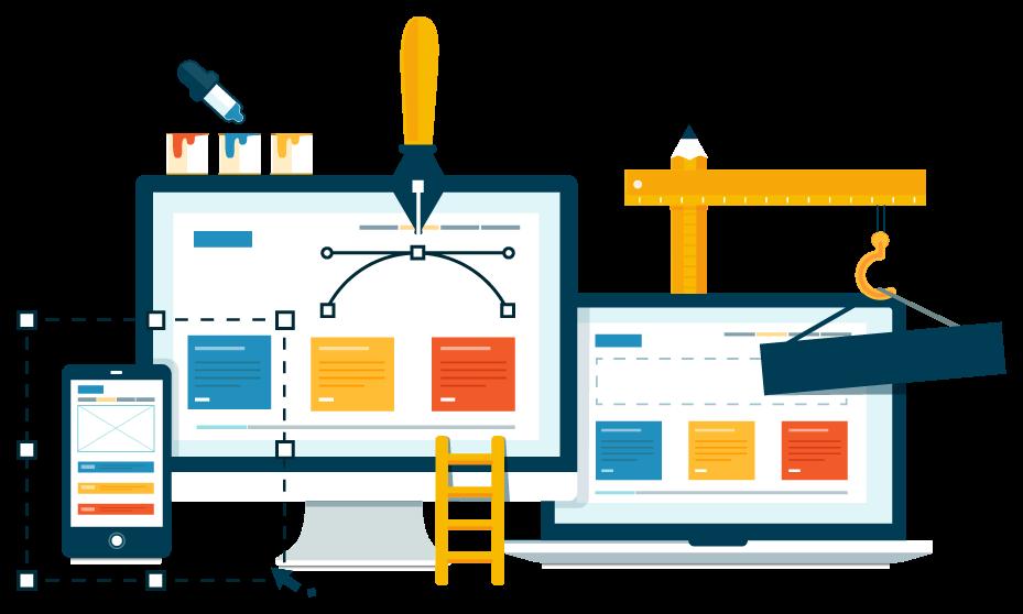 Professional Designing Service Provider