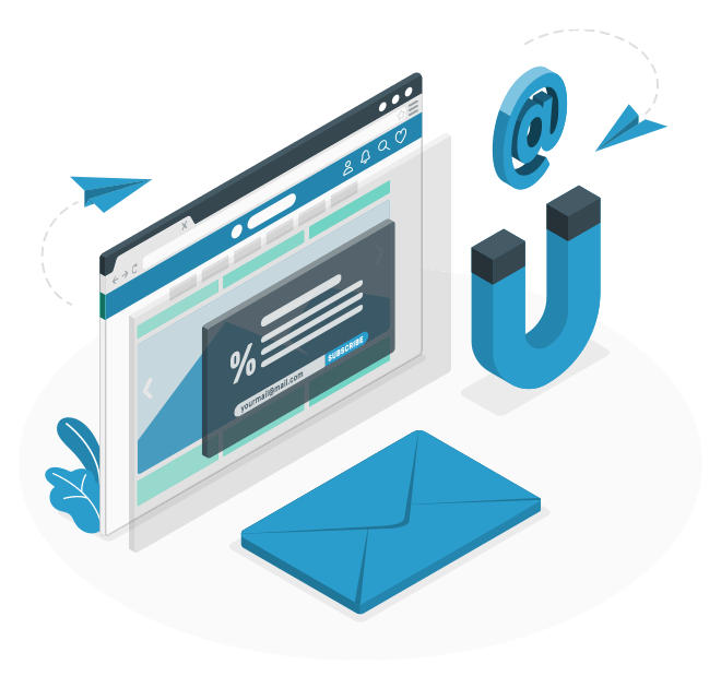 How We Engage Your Customers through Our email marketing services?