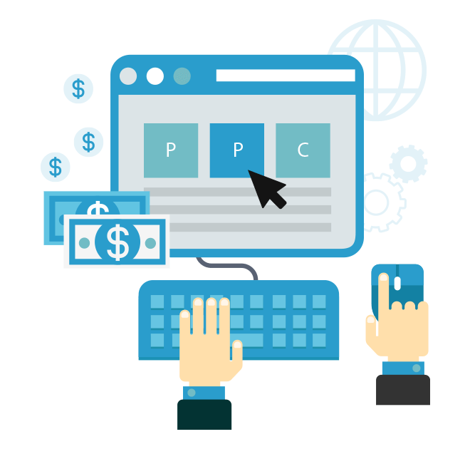 Why Hire Us for PPC Management Services?
