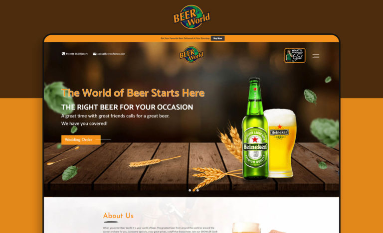 Beer World Store