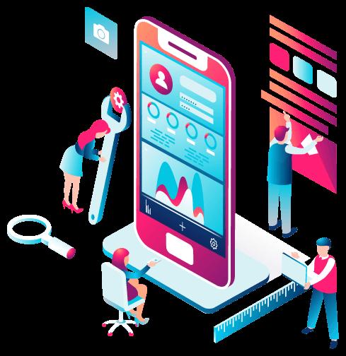 Why Ionic App Development?