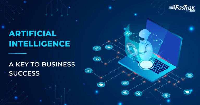 AI-A-Key-to-Business-Success