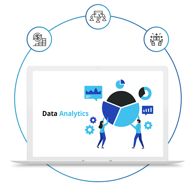 How Data Analytics Helps Your Business?