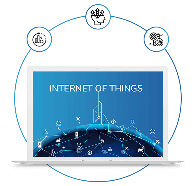 Why IoT Solutions for Your Enterprises?