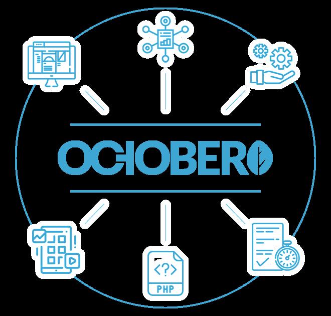 October CMS Development