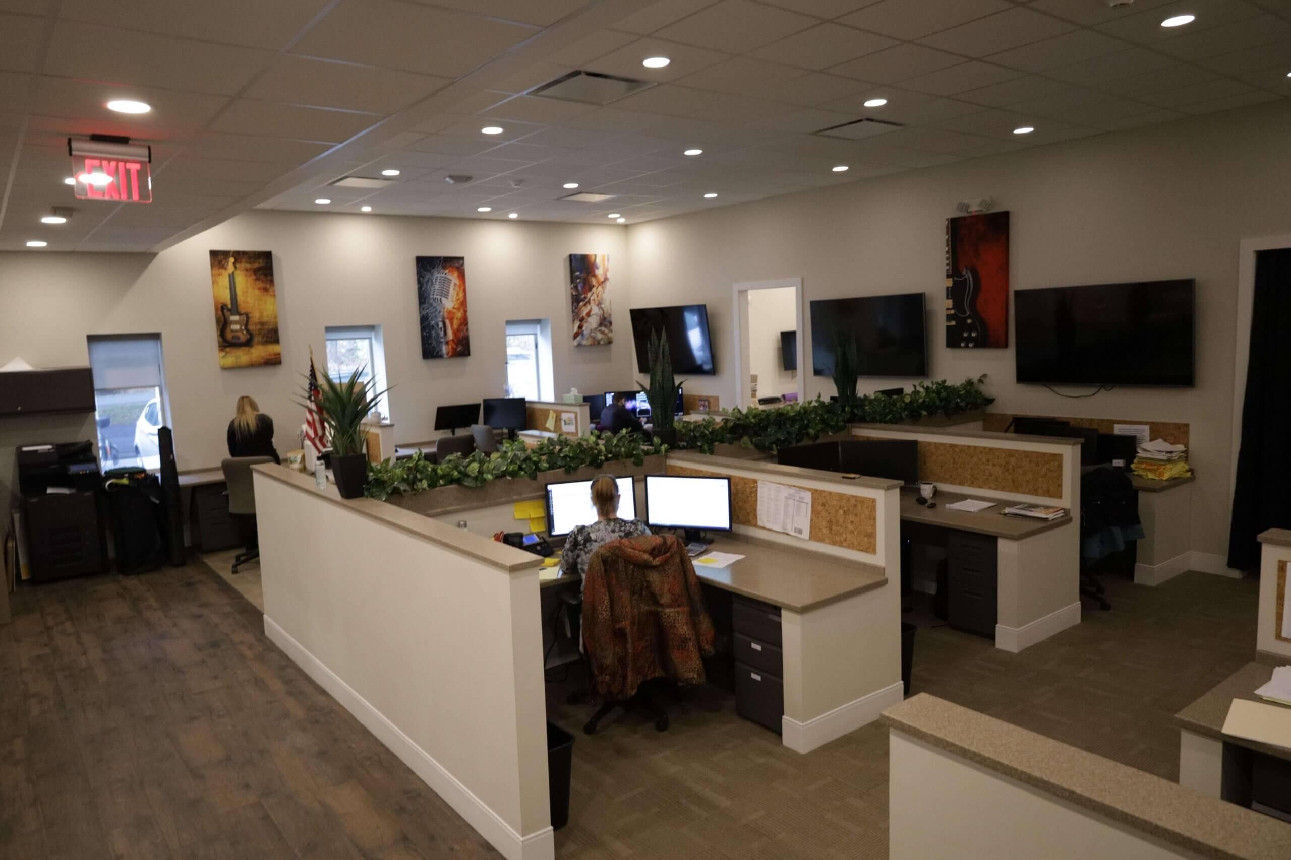 Company Photo Gallery