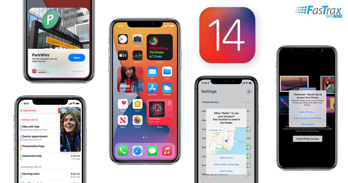 Let's Make the Updating Process to iOS 14 an Easier Task for You